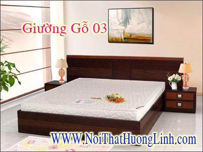 3 Giường ngủ gỗ tự nhiên giá rẻ, giường ngủ gỗ giá 6triệu, làm hàng nhanh, giao tận nơi