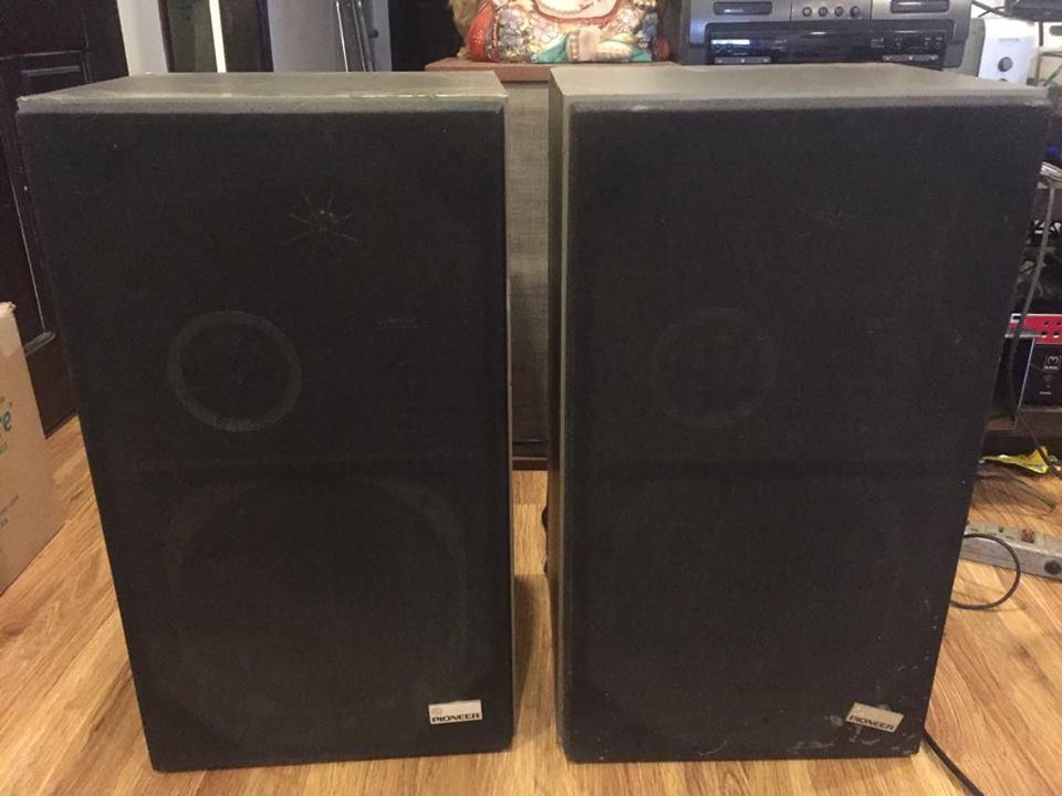 9 Ampli karaooke arirang pa 203lll -Cd haman/kardon usa - Cd Pioneer PD-S904 CD Players
