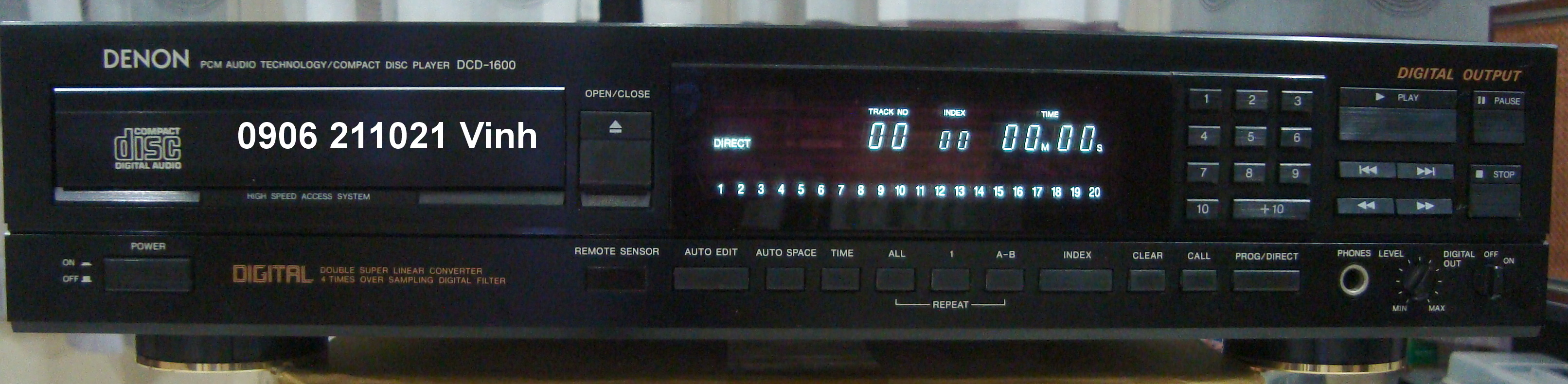 "7 Giao lưu, mua bán CD Player, <a style=""color:inherit !important;font-size:inherit !important;"" href=""http://rongbay.com/Loa-dan-am-thanh-karaoke-Dien-tu-Ky-thuat-so-c279-t355.html"" title=""Amply"">Amply</a> nổi tiếng thế giới"