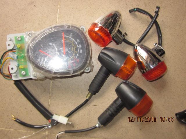 5 Chuyên sửa chữa mua bán xe đạp điện