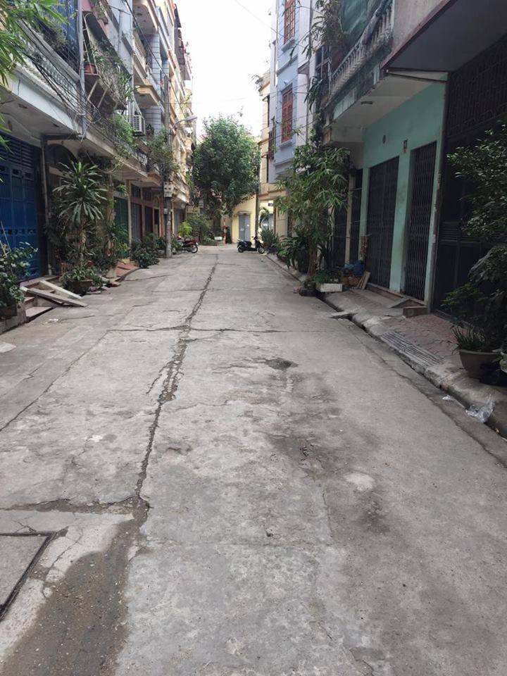 1 Cho thuê phòng trọ 15-22m2 giá 1tr5-2tr5 ngõ 281 Tam Trinh, gần cầu Mai Động