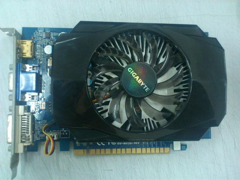 1 Lô VGA Gigabyte HD 5570 1G, 2G giá rẻ, bán lẻ , bán số lượng