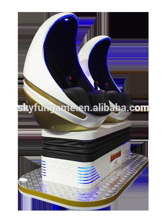 14 Hệ thống thực tế ảo 9DVR, phòng phim 9D VR với công nghệ tiên tiến nhất giá rẻ