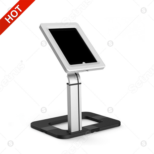4 Giá đỡ máy tính bảng, ipad, thiết bị chống trộm điện thoại