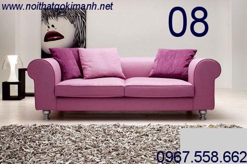 7 Sofa hiện đại - sofa hiện đại giá rẻ tại Q1, Q2, Q3, Q5, Q6, Q7, Q9, Bình Thạnh, Tân Bình
