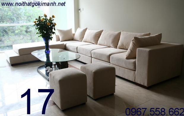 14 Sofa hiện đại - sofa hiện đại giá rẻ tại Q1, Q2, Q3, Q5, Q6, Q7, Q9, Bình Thạnh, Tân Bình
