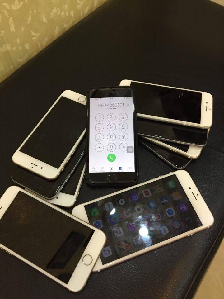Các loại Iphone Giá cực tốt Hải Phòng ----HOt Hot-----Hot