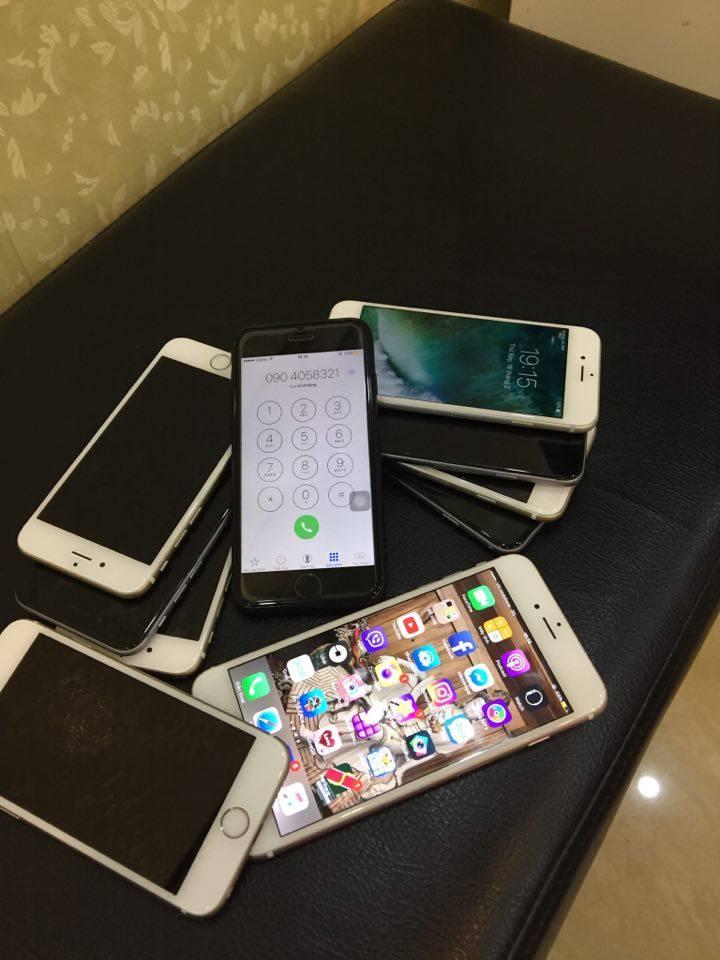 3 Các loại Iphone Giá cực tốt Hải Phòng ----HOt Hot-----Hot