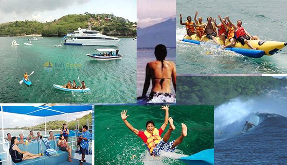3 Tour Bali-Du thuyền Cao Cấp 4 sao lễ 30/04-12tr888