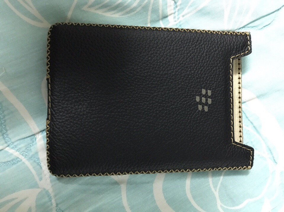 2 Blackberry Passport Silver Edition