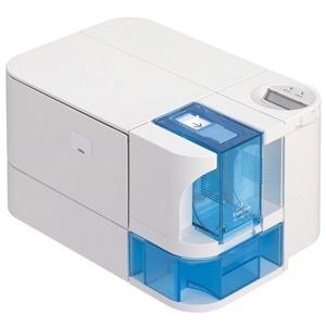 Máy in thẻ nhựa Nisca prc - 101