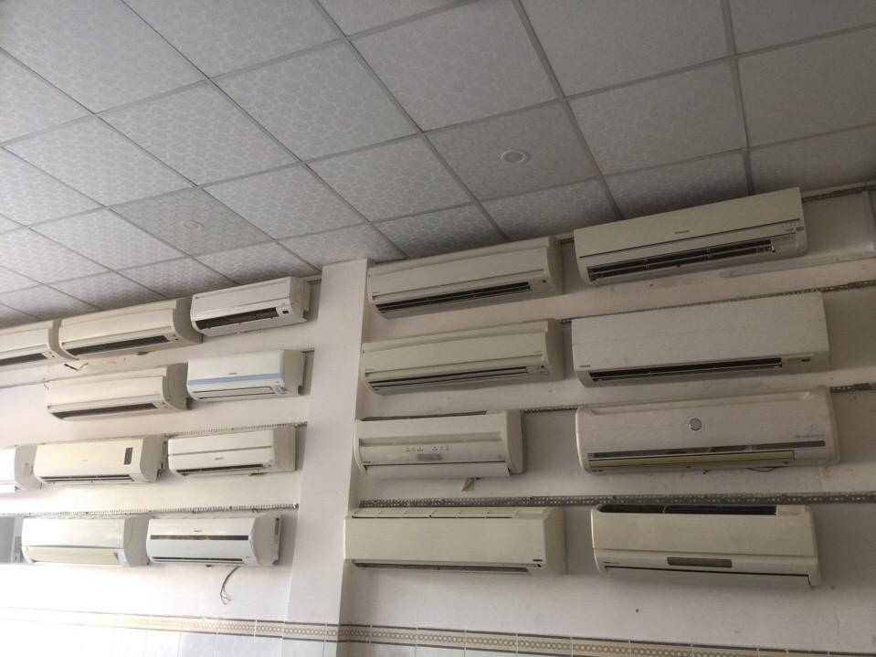 6 Mua bán máy lạnh nội địa, máy lạnh cũ vũng tàu