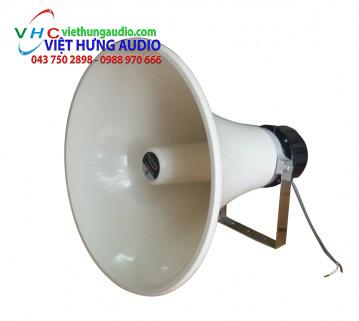 Loa Nén AAV 35W Vành Nhựa Cao Cấp Việt Hưng