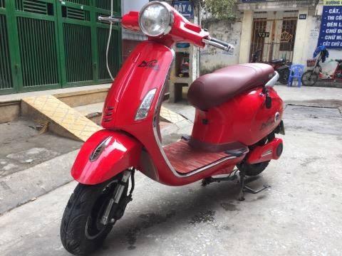 2 Xe đạp điện Cũ giá rẻ nhất Hà Nội