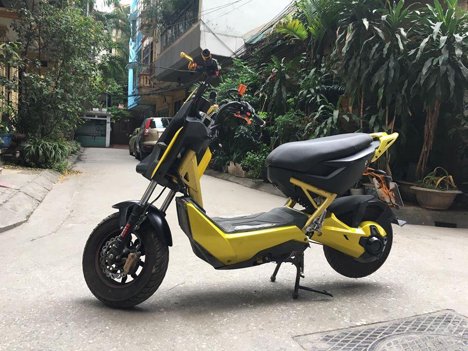 6 Xe đạp điện Cũ giá rẻ nhất Hà Nội