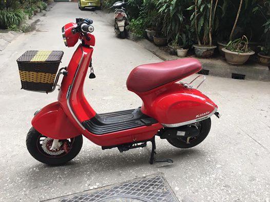 11 Xe đạp điện Cũ giá rẻ nhất Hà Nội