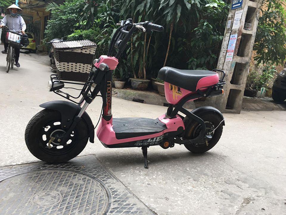 18 Xe đạp điện Cũ giá rẻ nhất Hà Nội