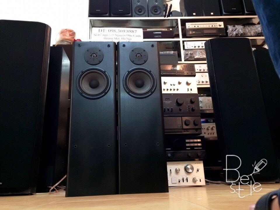 Bán loa JBL LX 700 Đan Mạch bass mạnh và sâu