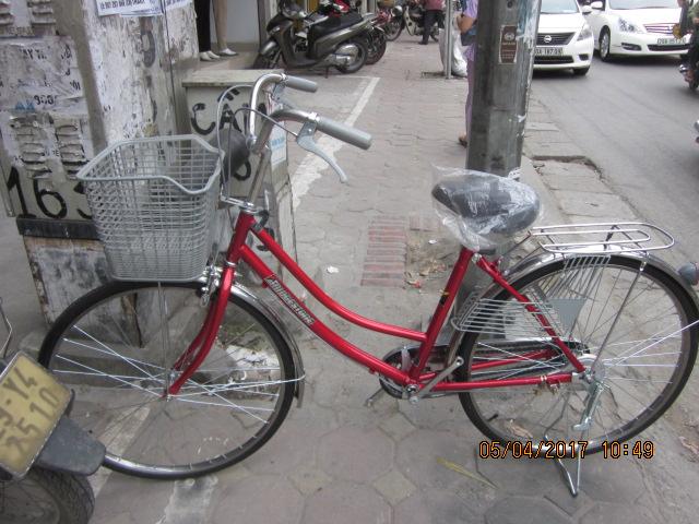 18 ĐẠI LÝ : XE ĐẠP cũ , mới giá rẻ tại Hà Nội CÓ BẢO HÀNH