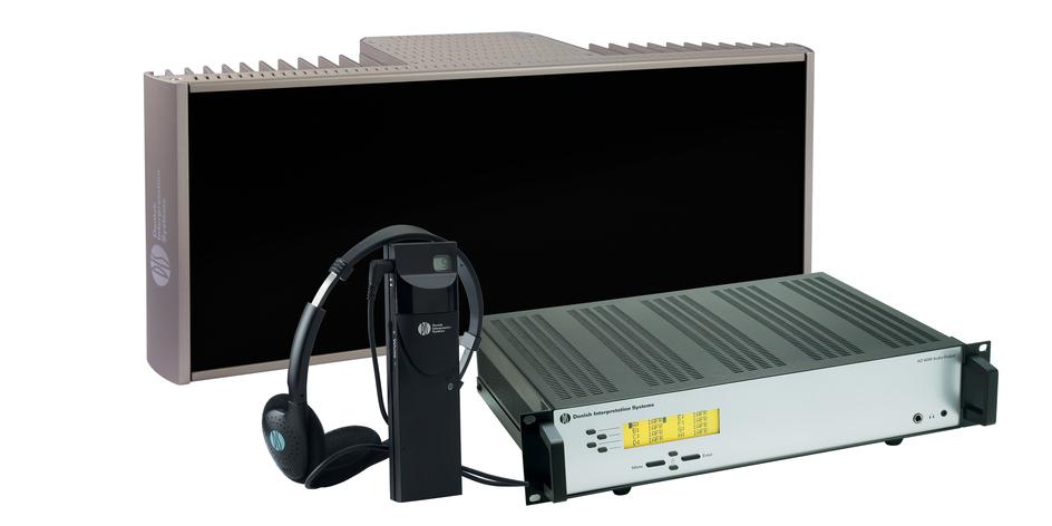 7 Cung cấp và lắp đặt hệ thống phiên dịch cabin không dây đa ngôn ngữ Shure, Bosch, T