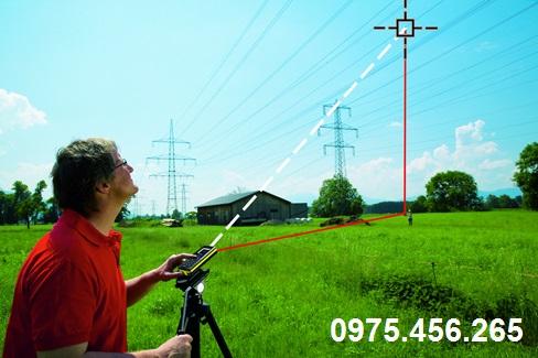 2 Máy đo khoảng cách bằng tia laser 40m