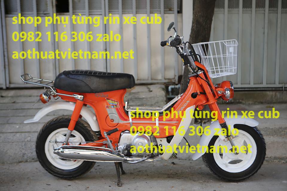 26/4/17 cửa hàng chuyên mua bán xe cub 81, cub86, chaly kiểng, 67 độ cafer racer