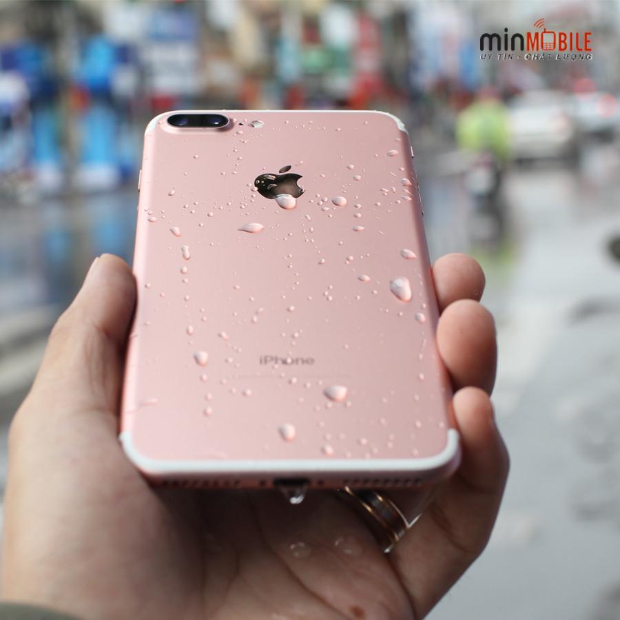 5 Iphone 7 hải phòng : Giá rẻ , bản quốc tế , uy tín nguyên zin bán tại Min-mb hải phòng