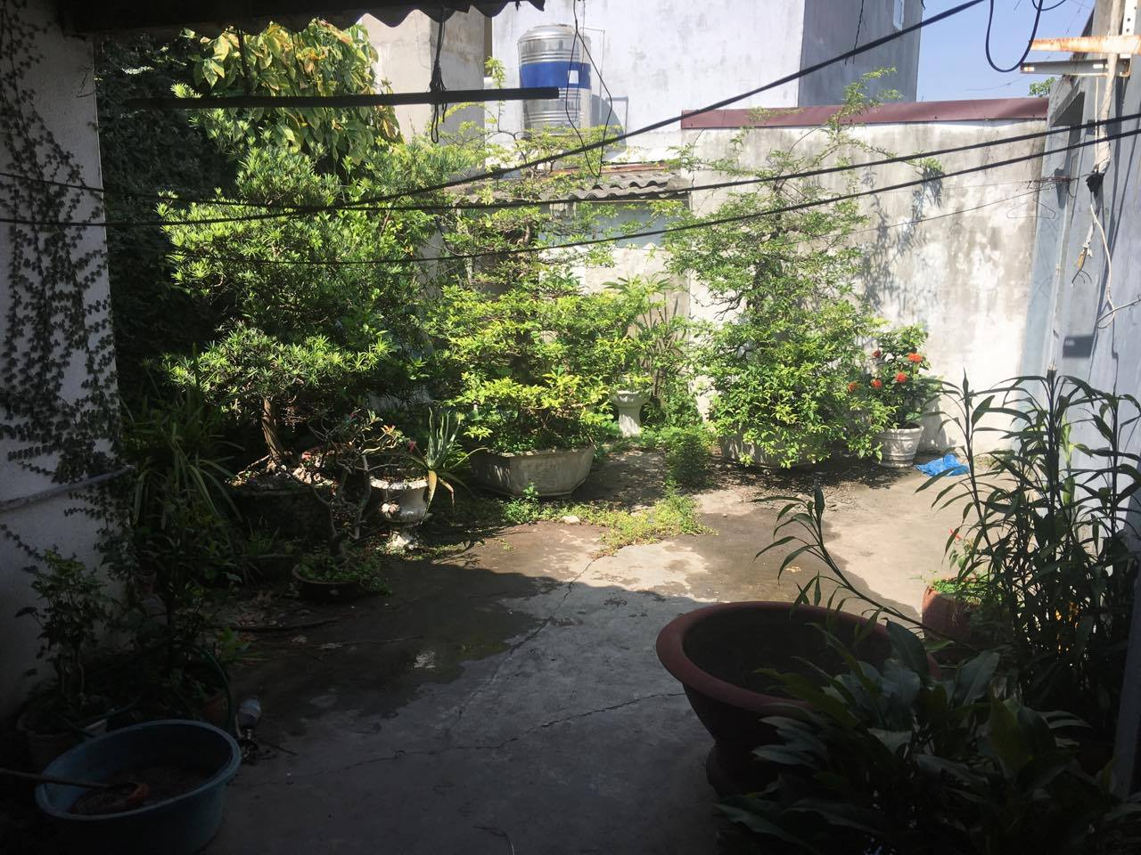 Bán nhà đất mặt đường Phạm Văn Đồng, Dương Kinh, Hải Phòng