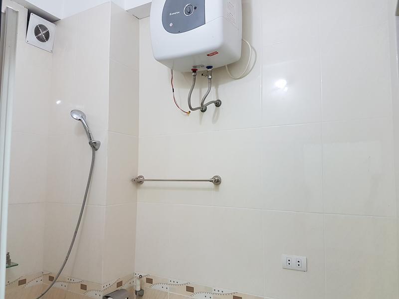 4 Cho thuê căn hộ đủ đồ đẹp phố Trần Hưng Đạo