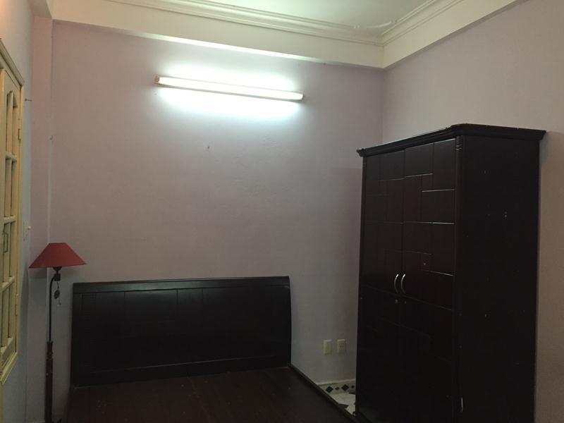 Cho thuê nhà riêng phố Nam Ngư- Phan Bội Châu 30m2x5t