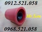 3 Cốc nhựa chống thấm ren tiêu chuẩn M12-14-16,giá rẻ.Cốc chống thấm ren vuông M16,M17 tốt nhất.