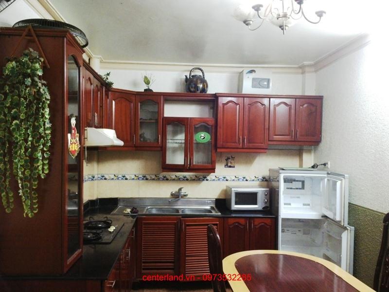 Cho thuê nhà riêng phố Nguyễn Đình Chiểu