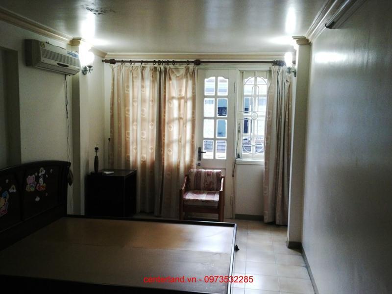 12 Cho thuê nhà riêng phố Nguyễn Đình Chiểu