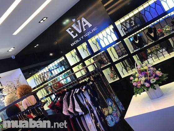 2 Sang lại cửa hàng kinh doanh thời trang cao cấp Q1
