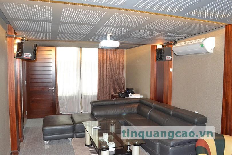 1 Cho Thuê biệt thự ven biển 11 Lê Văn Miến, DT 386m2, đầy đủ tiện nghi và nội thất cao cấp