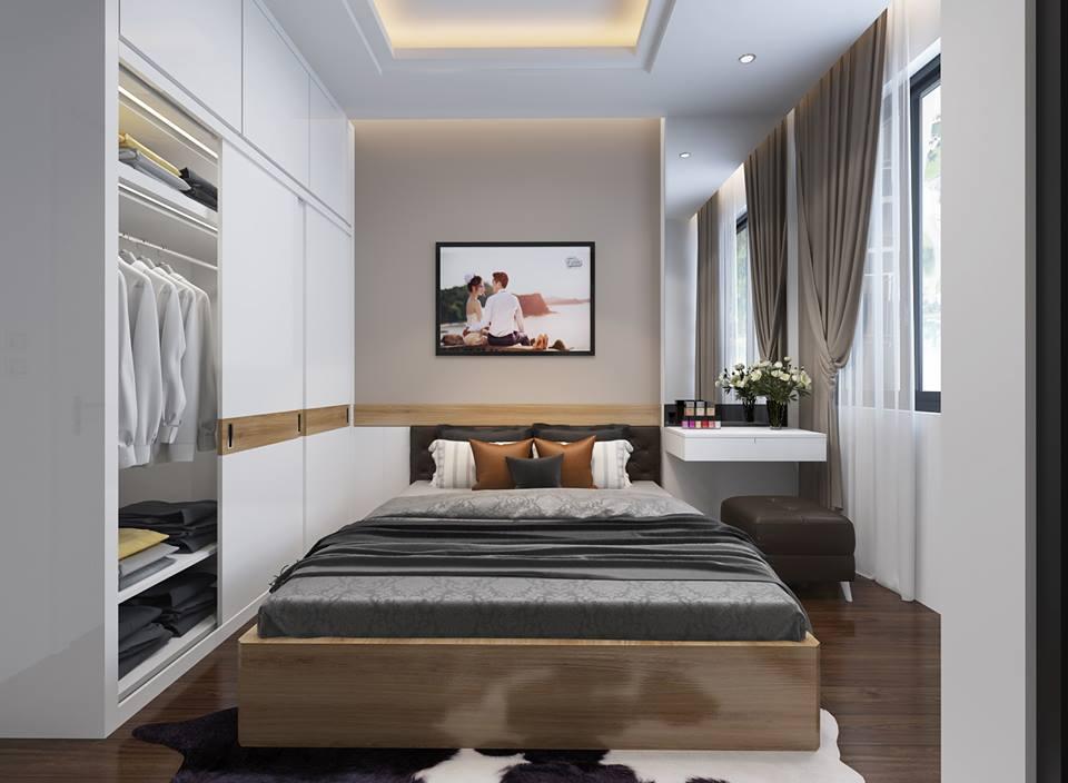 5 Phòng ngủ đẹp, hiện đại,thiết kế và  thi công uy tín giá xuất xưởng
