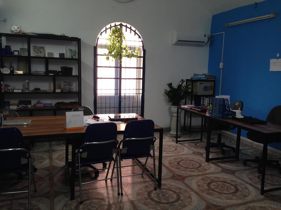 2 Cho thuê văn phòng tầng 3 KĐT mới Trung Yên, Yên Hòa, Cầu Giấy