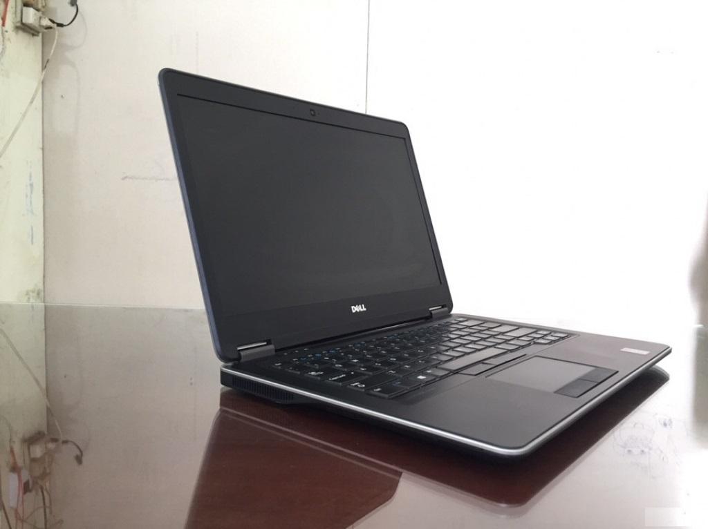 Dell Latitude E7440, 1.6kg, Pin 4h, chạy SSD, hàng Mỹ ZIN, như mới