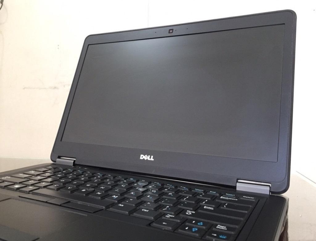 1 Dell Latitude E7440, 1.6kg, Pin 4h, chạy SSD, hàng Mỹ ZIN, như mới