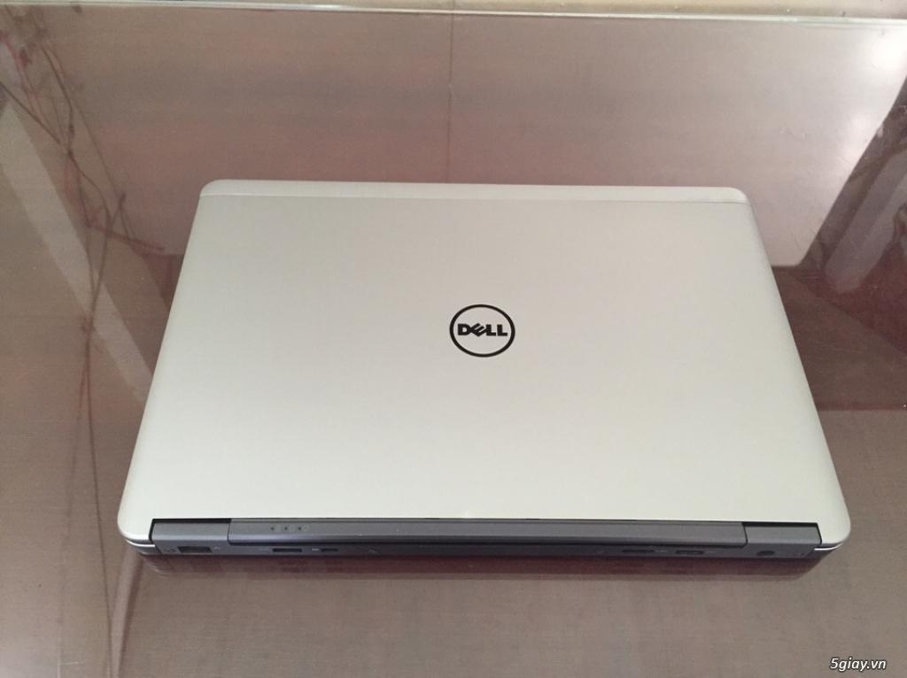 6 Dell Latitude E7440, 1.6kg, Pin 4h, chạy SSD, hàng Mỹ ZIN, như mới