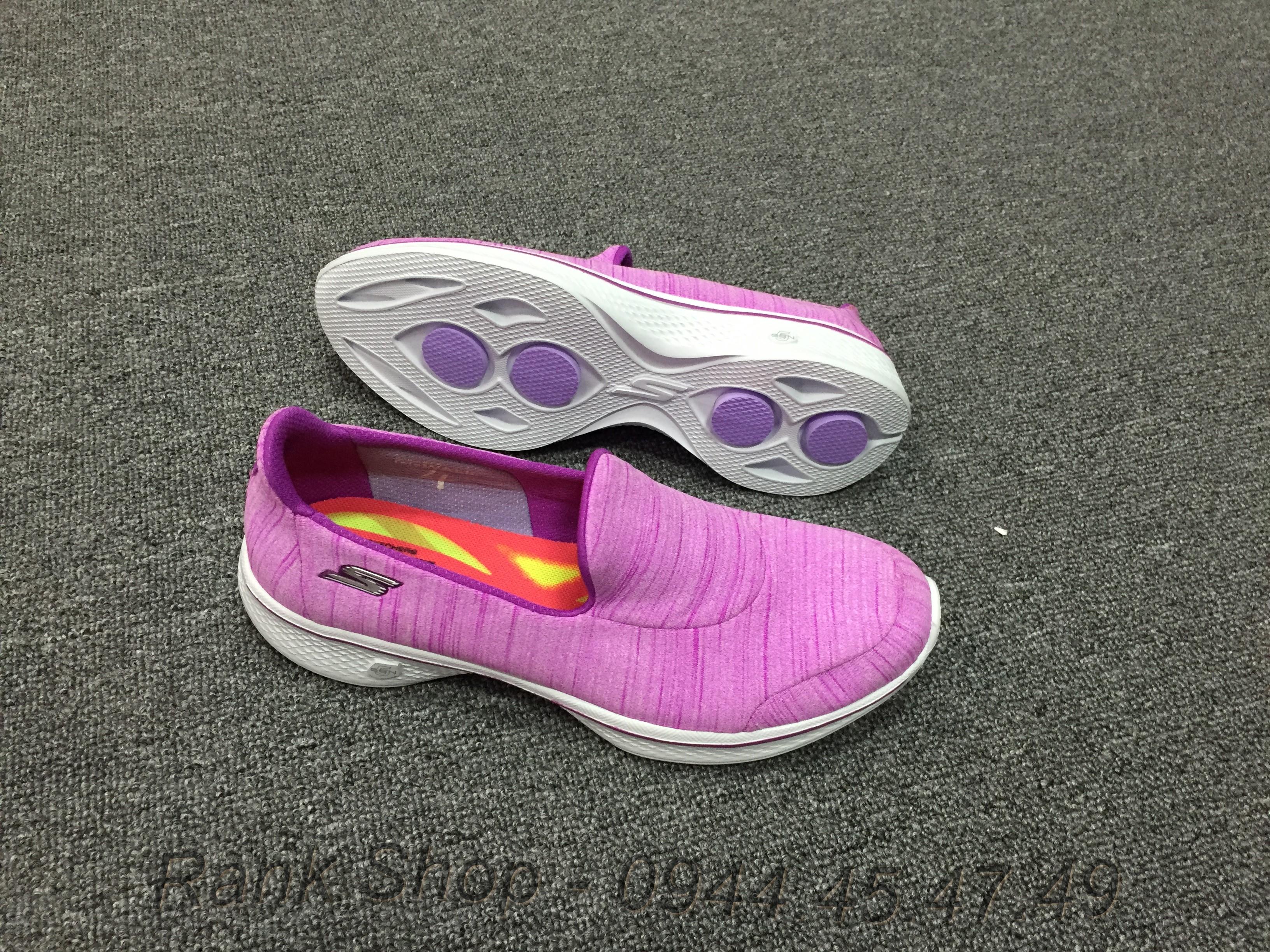 6 Giày thể thao nữ Skechers vnxk