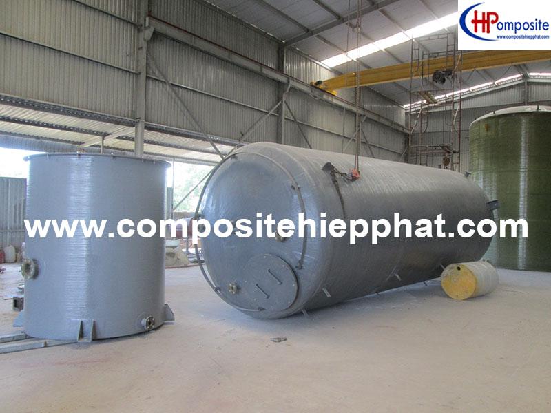 18 Bồn composite chứa hóa chất