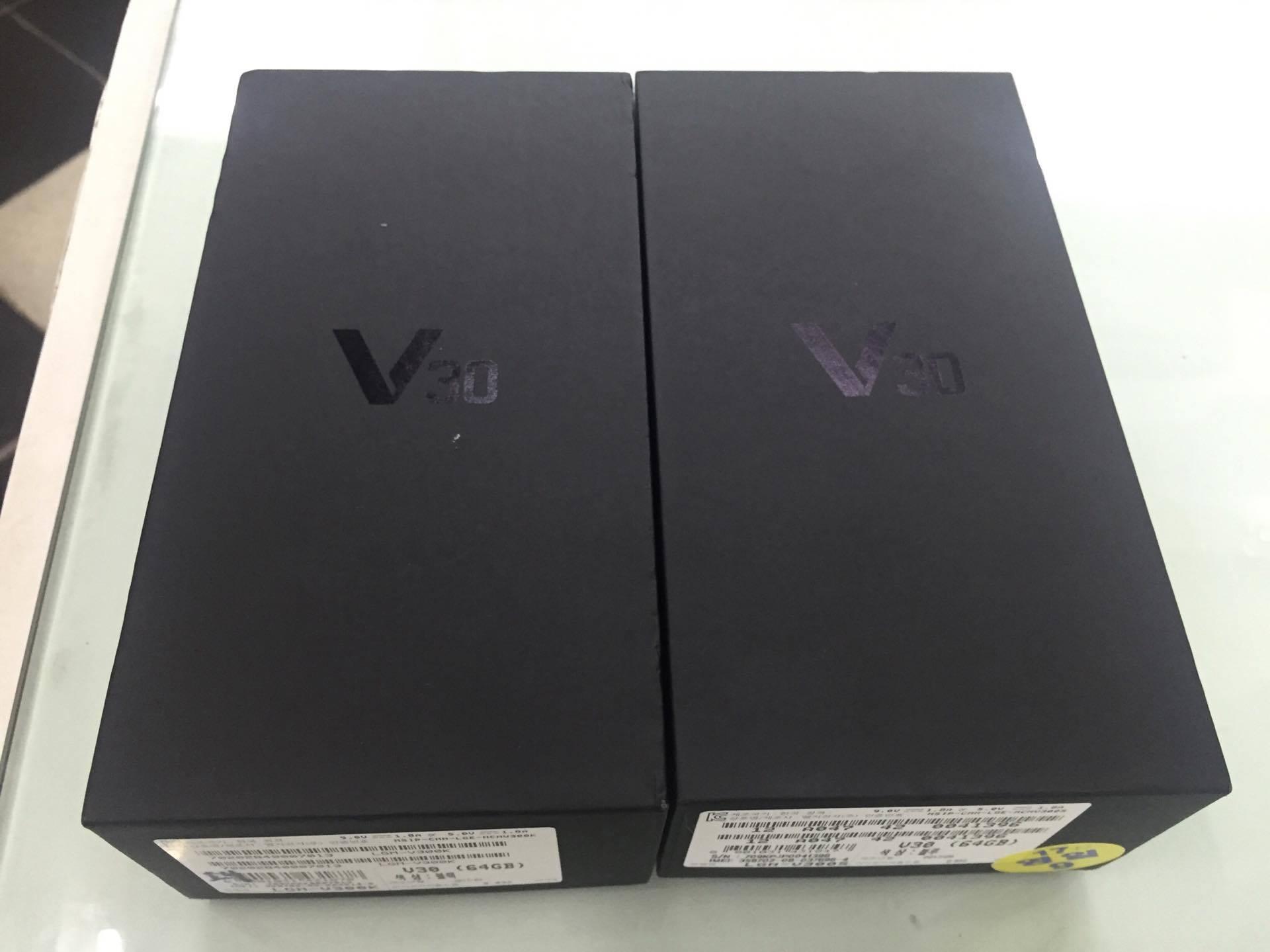 Điện thoại LG V30, LG V35 tại Minmobile Hải Phòng : giá 3.900k