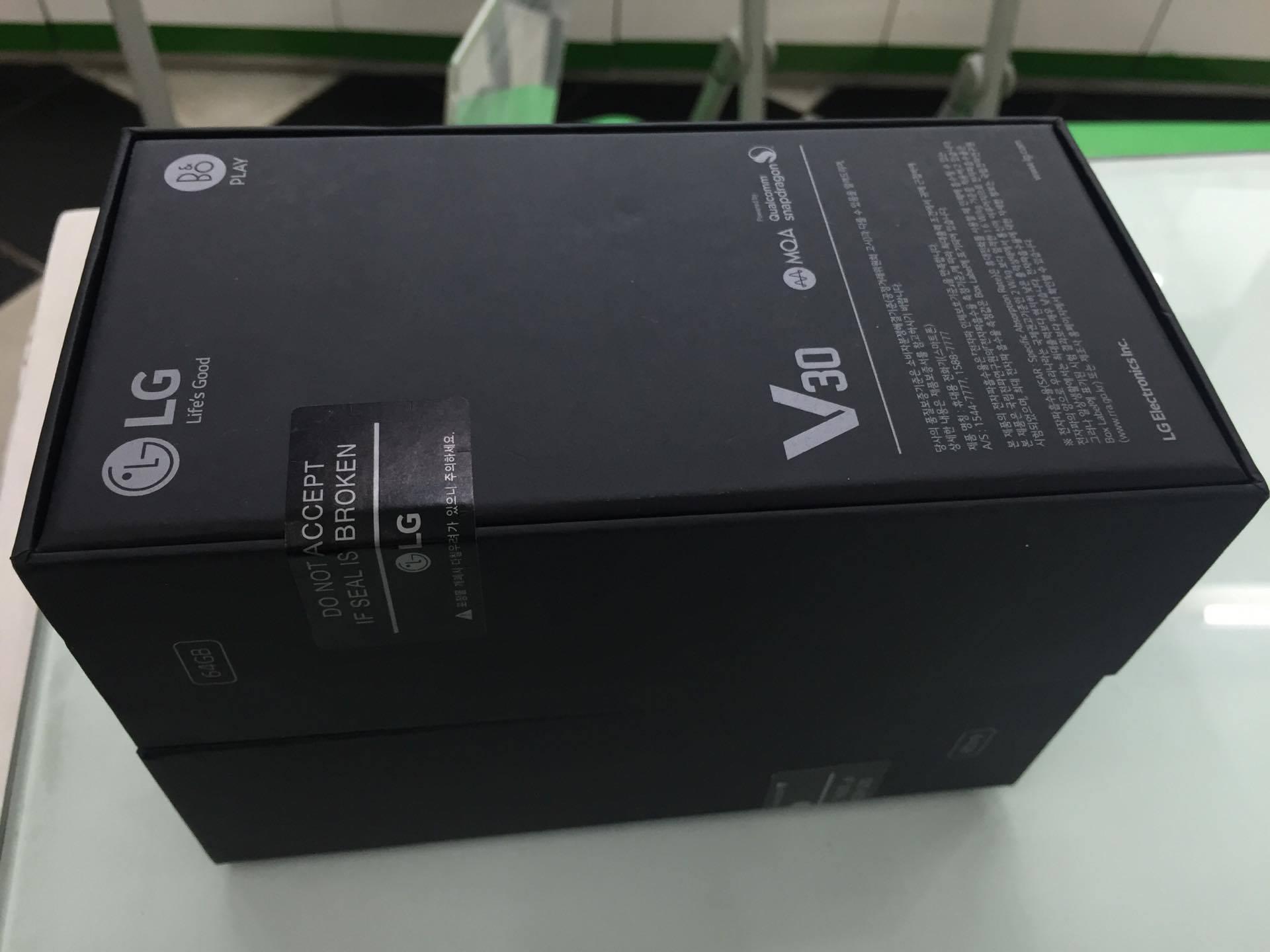 3 Điện thoại LG V30, LG V35 tại Minmobile Hải Phòng : giá 3.900k