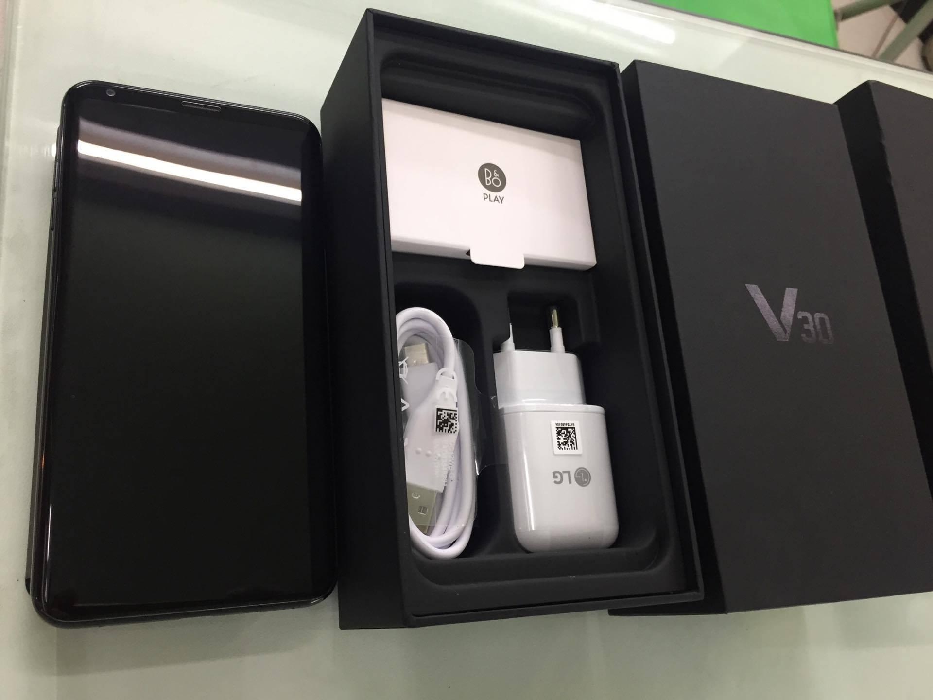 7 Điện thoại LG V30, LG V35 tại Minmobile Hải Phòng : giá 3.900k