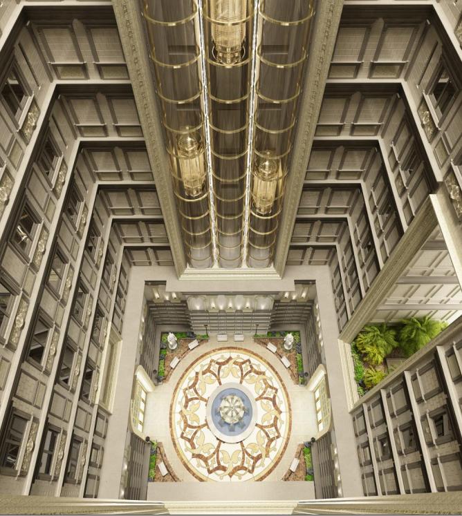 11 Chính thức mở bán D .Palais de Louis - Căn hộ Đế vương của giới siêu giàu - Mời thăm mẫu 0936012116