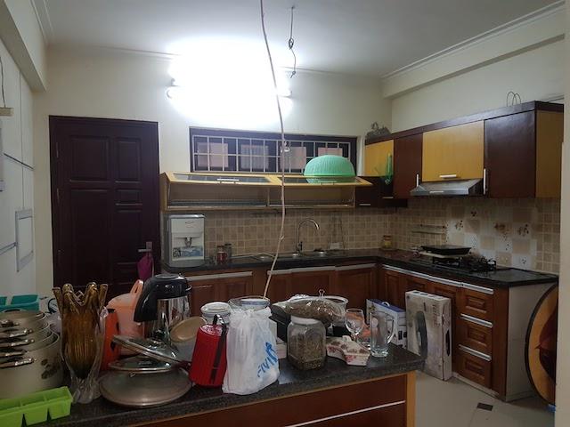 2 Cho thuê nhà riêng phố Minh Khai - Hòa Bình 7 50m2x5t ô tô đỗ cửa