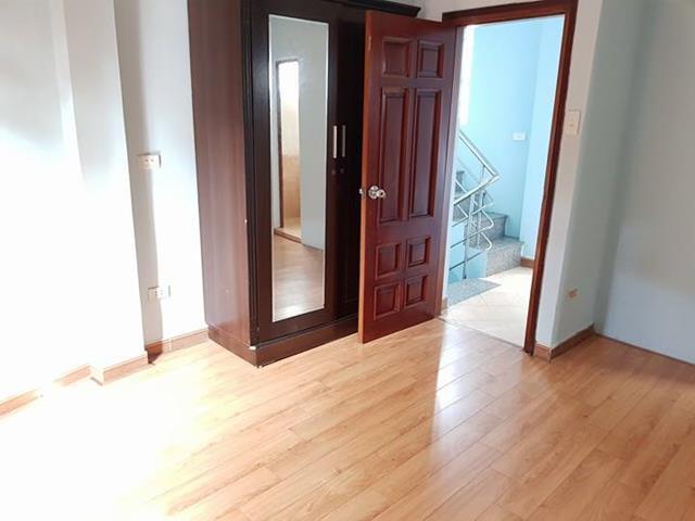 5 Cho thuê nhà riêng mới đẹp phố Lò Đúc - Phan Chu Trinh