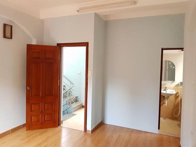 7 Cho thuê nhà riêng mới đẹp phố Lò Đúc - Phan Chu Trinh