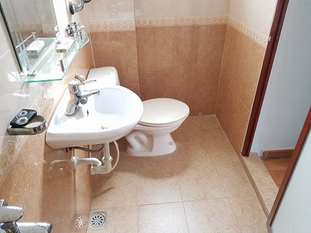 9 Cho thuê nhà riêng mới đẹp phố Lò Đúc - Phan Chu Trinh